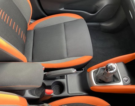 Nissan Micra IG-T BOSE PERSONAL EDITION 38