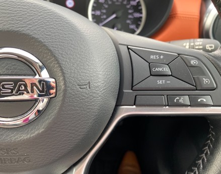 Nissan Micra IG-T BOSE PERSONAL EDITION 42