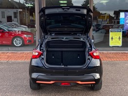 Nissan Micra IG-T BOSE PERSONAL EDITION 50