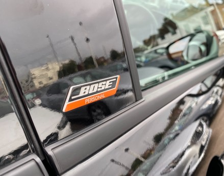Nissan Micra IG-T BOSE PERSONAL EDITION 56