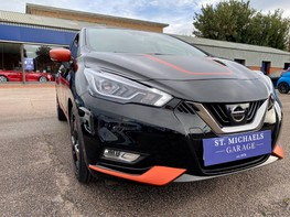 Nissan Micra IG-T BOSE PERSONAL EDITION 57