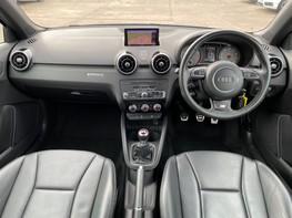 Audi A1 S1 COMPETITION QUATTRO 2