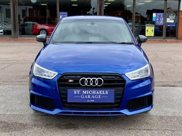 Audi A1 S1 COMPETITION QUATTRO 5