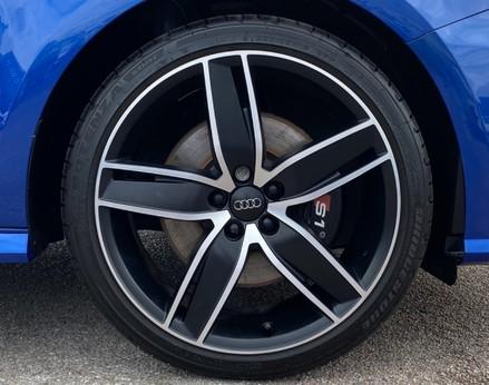 Audi A1 S1 COMPETITION QUATTRO 13