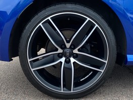 Audi A1 S1 COMPETITION QUATTRO 14