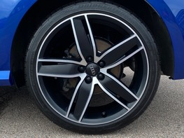 Audi A1 S1 COMPETITION QUATTRO 15