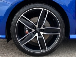 Audi A1 S1 COMPETITION QUATTRO 16