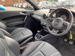 Audi A1 S1 COMPETITION QUATTRO 17