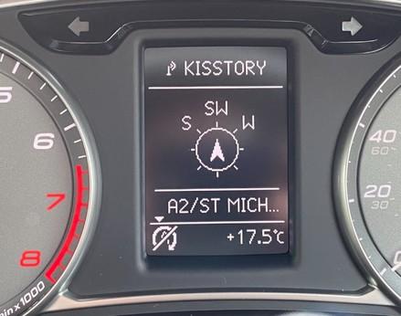 Audi A1 S1 COMPETITION QUATTRO 20