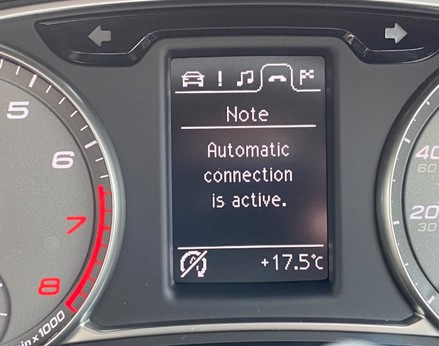Audi A1 S1 COMPETITION QUATTRO 21
