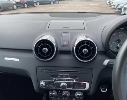 Audi A1 S1 COMPETITION QUATTRO 23