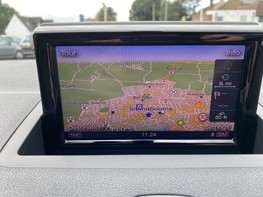 Audi A1 S1 COMPETITION QUATTRO 25