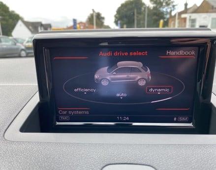 Audi A1 S1 COMPETITION QUATTRO 27