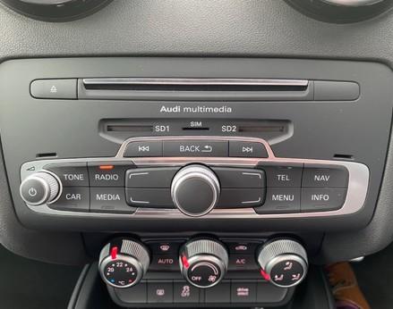 Audi A1 S1 COMPETITION QUATTRO 32