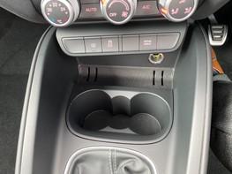 Audi A1 S1 COMPETITION QUATTRO 34