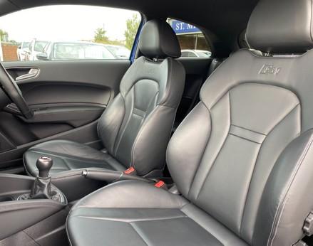Audi A1 S1 COMPETITION QUATTRO 46
