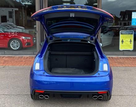 Audi A1 S1 COMPETITION QUATTRO 48