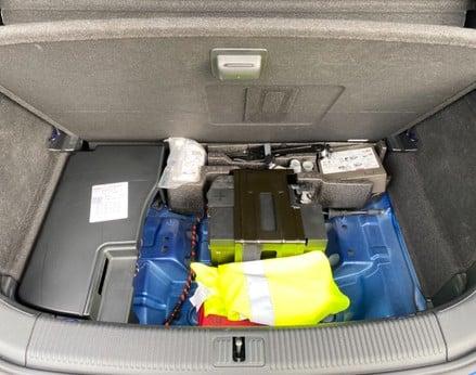 Audi A1 S1 COMPETITION QUATTRO 50
