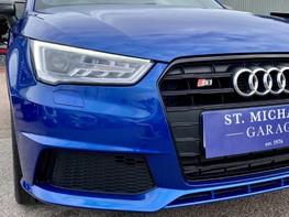 Audi A1 S1 COMPETITION QUATTRO 57