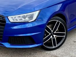 Audi A1 S1 COMPETITION QUATTRO 3