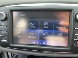 Toyota Yaris VVT-I ICON TECH 25