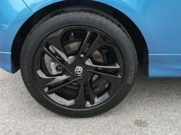 Vauxhall Corsa LIMITED EDITION ECOFLEX S/S 18