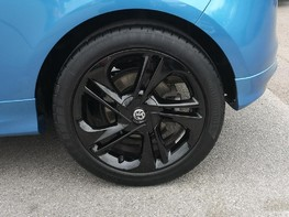 Vauxhall Corsa LIMITED EDITION ECOFLEX S/S 19