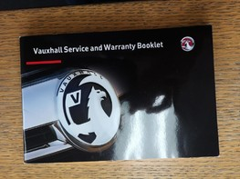 Vauxhall Corsa LIMITED EDITION ECOFLEX S/S 22