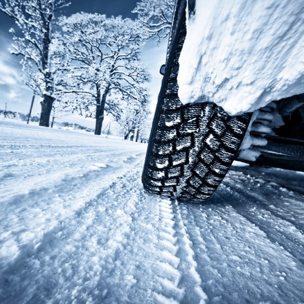 Tips for Winter Driving – How to Stay Safe
