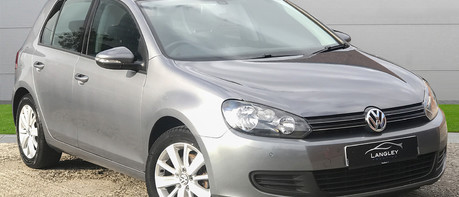 Volkswagen Golf MATCH TSI 1