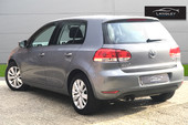 Volkswagen Golf MATCH TSI 2