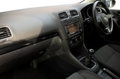 Volkswagen Golf MATCH TSI 12