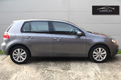 Volkswagen Golf MATCH TSI 3