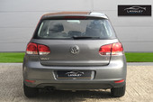 Volkswagen Golf MATCH TSI 14