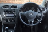 Volkswagen Golf MATCH TSI 16