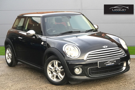 Mini Hatchback ONE