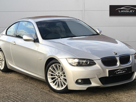 BMW 3 Series 330I M SPORT HIGHLINE