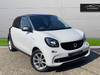 Smart Forfour PASSION PREMIUM T