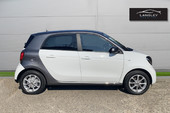 Smart Forfour PASSION PREMIUM T 3