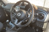Smart Forfour PASSION PREMIUM T 7