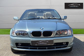 BMW 3 Series 318CI 12