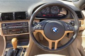 BMW 3 Series 318CI 15