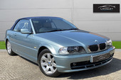 BMW 3 Series 318CI 31