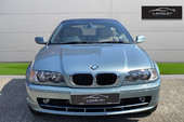 BMW 3 Series 318CI 34