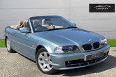 BMW 3 Series 318CI 53