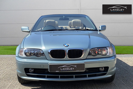 BMW 3 Series 318CI 75