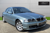 BMW 3 Series 318CI 85