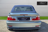 BMW 3 Series 318CI 87