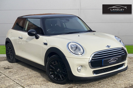 Mini Hatch COOPER