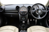 Mini Countryman COOPER SD ALL4 13